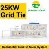 Best Price 25kw on Grid Solar Energy System