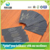 2017 Latest Design Offset Printing Paper Hang Tag