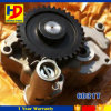 Mitsubishi Engine Parts 6D31 6D31t Oil Pump (ME084586)