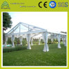 Transparents Tent for Outdoor Exhibition