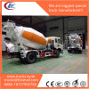 Clw Factory for Sale Mini 8m3 Concrete Mixer Truck