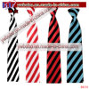 Printed Ties Stripe Ties School Printed Ties (B8154)