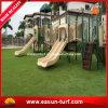 Cheap Cheap Artificial Grass Carpet with Fireproof Test