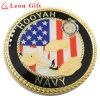 Wholesale Custom Us Navy Craft Metal Military Coins
