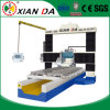 Scnfx - 1800 CNC Stone Cutting Machine for Square Baluster and decoration Line
