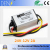 24V to 12V 2A Buck Module Truck Voltage Converter Regulator