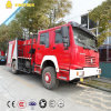 Dongfeng 20t Water Tank Fire Truck