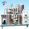 ISO Approved Stainless Steel Cooking Oil Recycling Machine