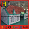 Giant House Type Inflatable Cube Tent for Family Party