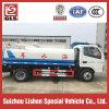 5000L Water Tank Truck Small Water Truck