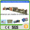SGS Approved Automatic Roll Feeding Kraft Paper Bag Making Machine