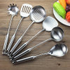Cooking Set and Gadget Set Stainless Steel Kitchen Utensils