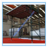 Safe SGS Certified Scaffolding System for Construction