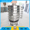 Hot Sale Circular Standard Vibrating Screen for Sale (XZS-1000-5S)