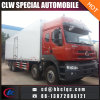 Liuqi Balong 30mt Insulated Van Medical Garbage Collection Truck