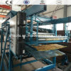 EPS/Rock Wool/Foam Sandwich Panel Roll Forming Machine Line