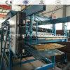 EPS/Rock Wool/Foam Sandwich Panel Roll Forming Machine Line