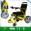 Rehabilization Therapy Electric Wheelchair for Handicapped