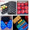 29*49 High Quality Black Fresh Tomato PP/PVC Fruit Packaging Tray