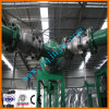Waste Oil Distillation Plant to New Engine Oil