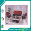 Red Attractive Design Modern Office Reception Seating Office Sofa for Sale