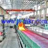 Contruction Used Metal Steel Flooring Deck Panel Rolling Equipment