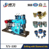 Xy-100 Small Water Well Drilling Machine