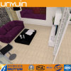 Soundproof Wood Pattern Design PVC Flooring