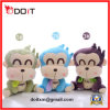 Baby Cute Super Soft Plush Monkey Toy