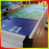 Outdoor Large Formate PVC Vinyl Banner for Advertising (TJ-22)