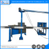 High Precision Wire Winding Cable Rolling Extrusion Line Machine