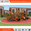 2017 Children Outdoor Playground Slide Exercise Equipment (HD-MZ058)