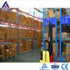 High Space Use Warehouse Commercial Pallet Racking