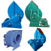 Heavy Duty Centrifugal Fan for Dust Removal