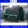 Hot Curved Tempered Glass, Hot Bending Glass, Heat Bent Glass with CE & ISO