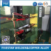 Resistance Spot Welding Machine of Zinc Coated Steels