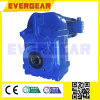 F Parallel Shaft Mounted Gearbox with Motor