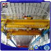 Lx Double Girder Overhead Traveling Crane with High Quality