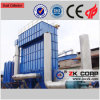 High Quality Industrial Cyclone Dust Collector with Competitive Price