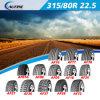 Af119 Radial Truck Bus Tyre Tires (12.00R24-20PR)