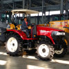 Chinese New Brand Wheeled Tractor with 100HP Engine