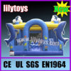 Inflatable Combo, Inflatable Jumping Castle, Inflatable Bouncer&Slide (4)
