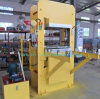 New Frame Plate Vulcanizing Press with PLC