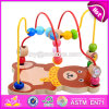 New Design Funny Kids Play Wooden Wire Bead Maze Toys W11b139