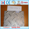 316ti Anti-Skid Stainless Steel Plate