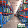 Steel Drive-in Pallet Rackings with CE Certificate