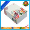 Book Shape Paper Cardboard Cosmetic Packing Box (CB01)