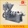 High Quality Automatic Heating Oil Press (YZYX10WK)