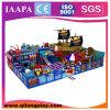 Pirate Ship Theme Kids Indoor Soft Playground