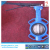 ANSI Cl150 Standard Handle Manual Wafer Center Butterfly Valve Bct-Wbfv-15